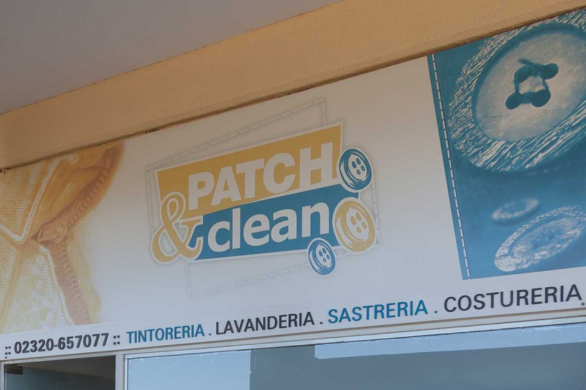 Patch Clean