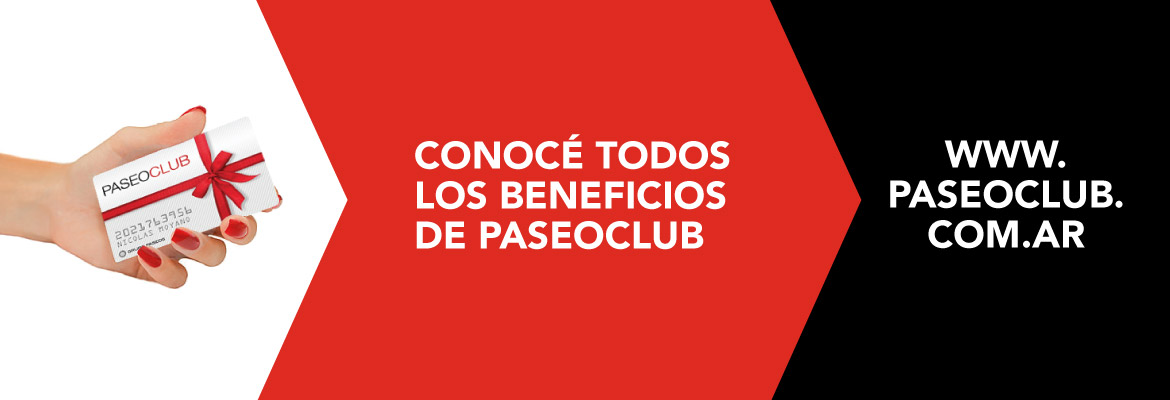 PASEOCLUBHOME